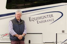 Mr Equihunter - Chris
