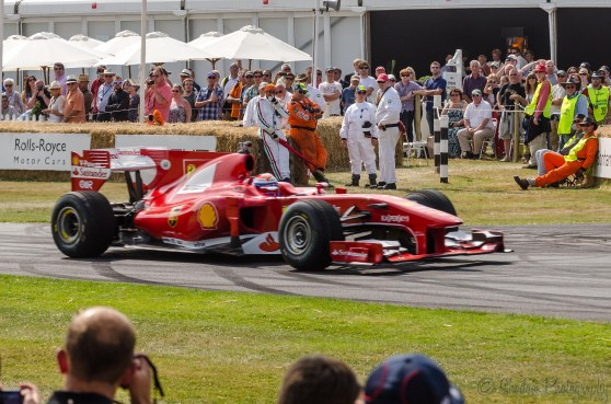 Ferrari F60 (2009)