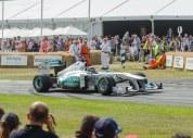 Mercedes MGP W02 (2011)