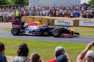 Red Bull - Renault RB7 (2011)