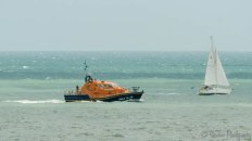 Eastbourne Lifeboat