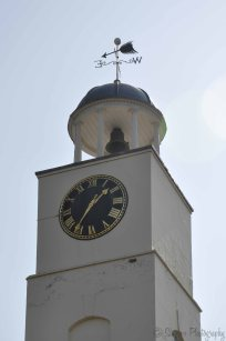 Hotham Park House Clock Tower
