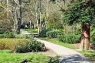 Hotham Park