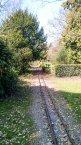 Hotham Park miniature railway