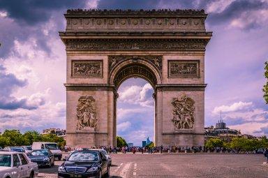 Arc de Triomphe-2