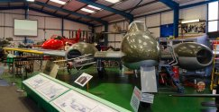 Gloster Meteor F.4 Special
