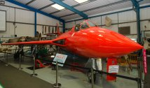 Hawker Hunter MK.3