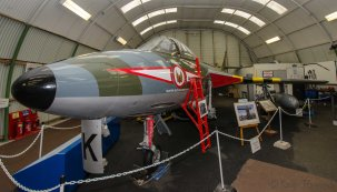Hawker Hunter F.5
