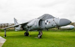 BAe Sea Harrier FRS2