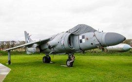 BAe Sea Harrier FRS2