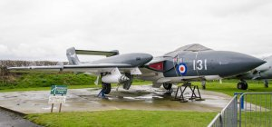 De Havilland Sea Vixen FAW.2