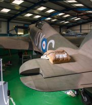 Hawker Hurricane 1 (Replica)