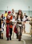 Here come the pirates