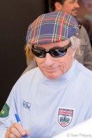 Jackie Stewart