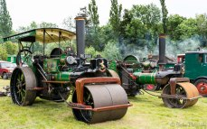 Sussex Steam Rally
