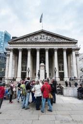 London Exchange