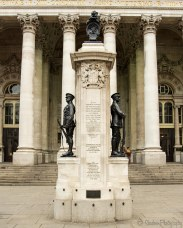 City of London Memorial