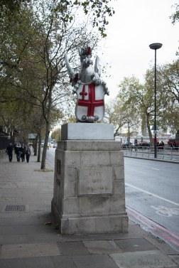 City of London Boundary