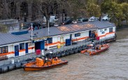 RNLI - Tower Hill