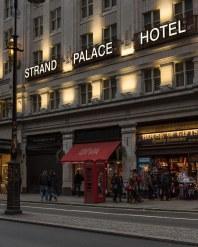 The Strand, London