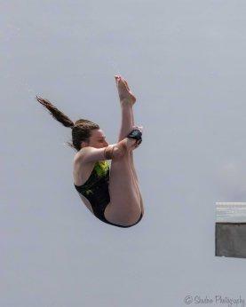 Lauren Grinstead - Women's 10m Platform
