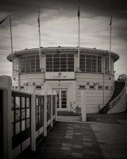 Worthing Pier - Southern Pavilion