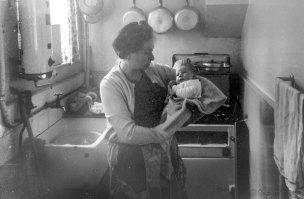 John& His Mum