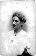 Grand Mother Cornwill
