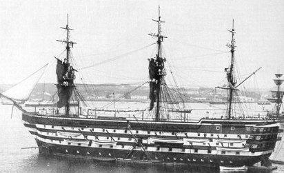 HMS Impregnable