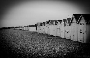 Worthing Beach-2