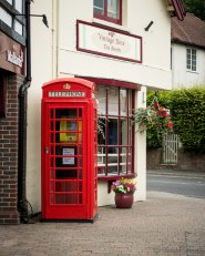 Storrington, High ST