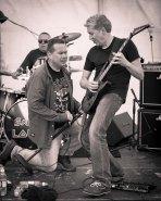 Colin and Neil - Saga Louts