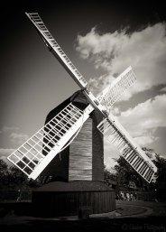 High Salvington Windmill
