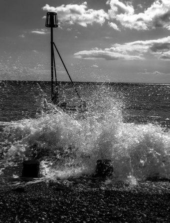 Bognor Beach 2