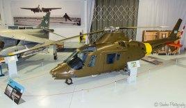 Agusta 109A (AE-331)