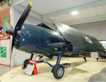 Grumman Hellcat II (KE209)
