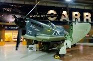 Fairey Firefly TT1 (Z2033)