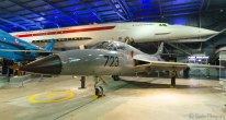 Hawker Hunter T8M