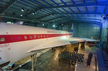 G-BSST - BAC Concorde