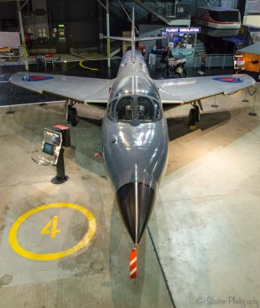 Hawker Hunter T8M