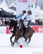 Snow Polo