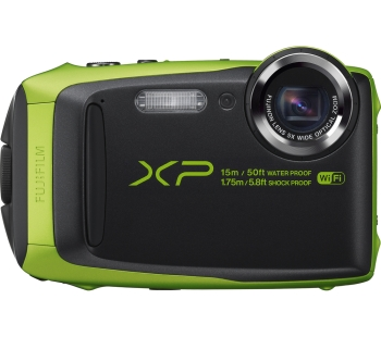 Camera for this trip