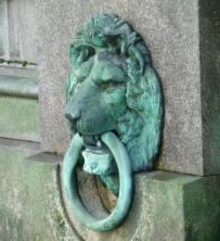 london-lion