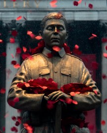 Trafalgar Square Nov 2014