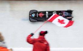 Canada 2 man