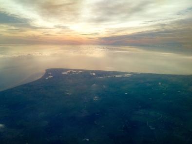 Coast of UK